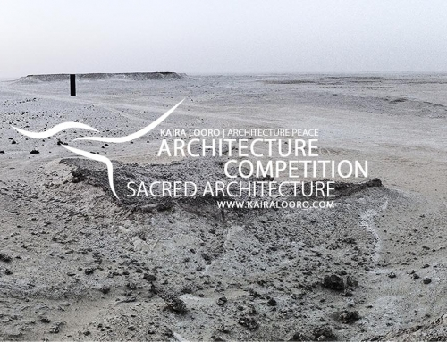 KAIRA LOORO INTERNATIONAL ARCHITECTURE COMPETITION SACRED ARCHITECTURE