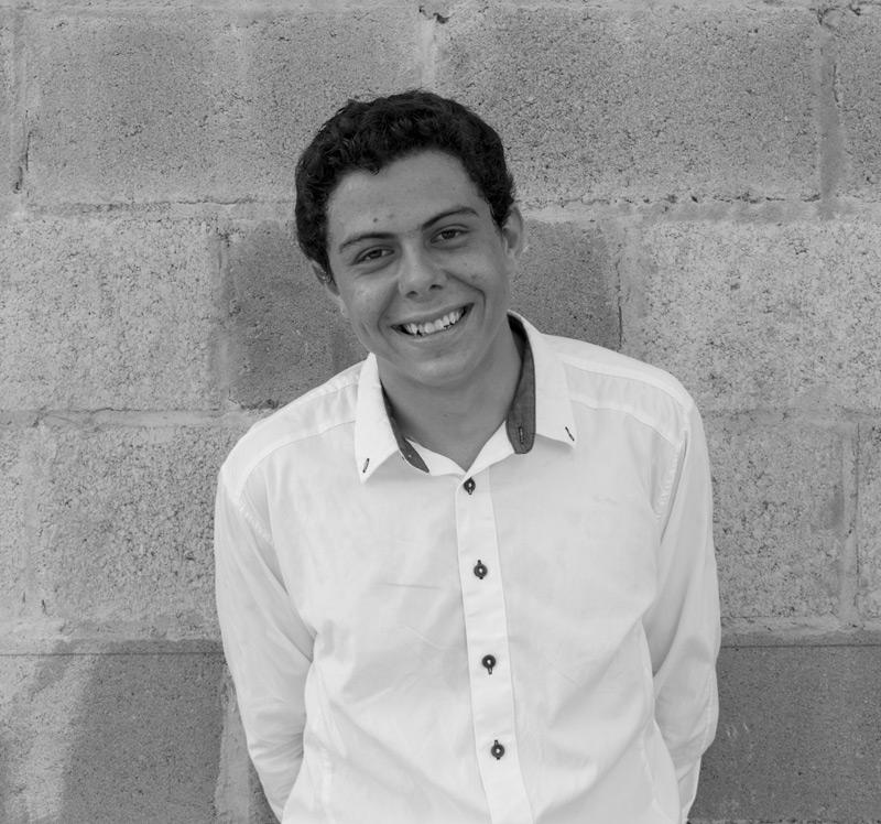 Carlos Enrique Elizondo Jiménez